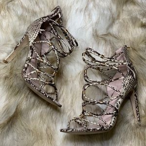 ❤️This week only sale❤️ Gorgeous Night out heels